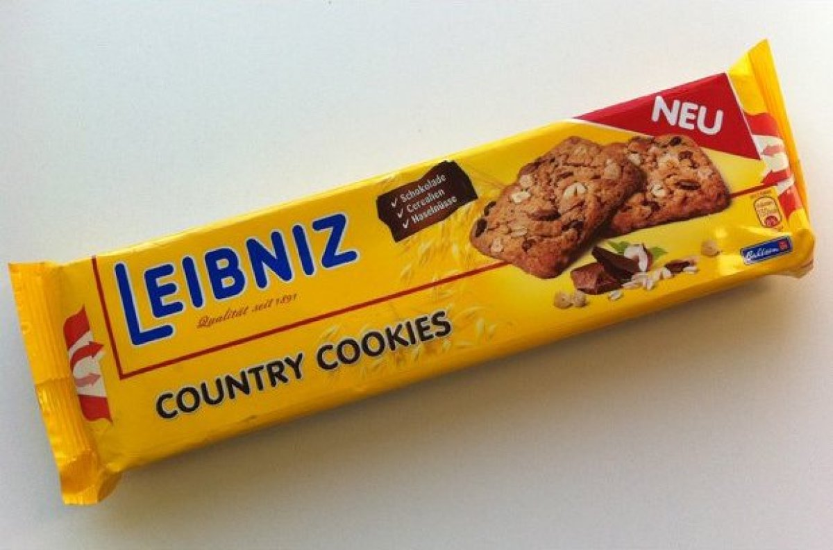 Iconic Cookie Brands from Around the World | HuffPost