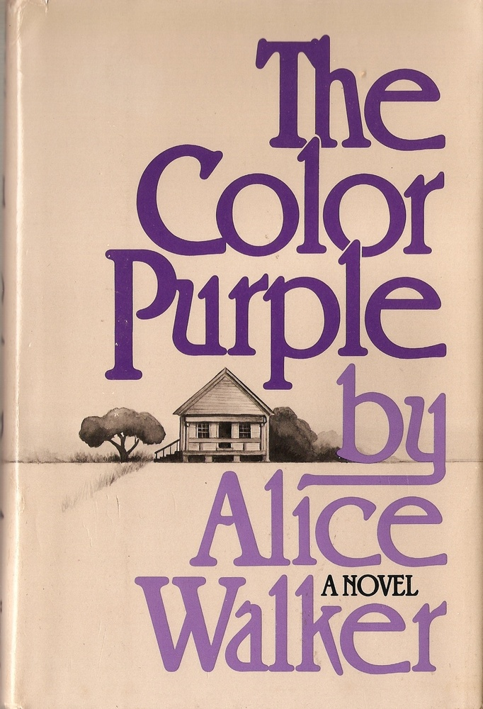 the color purple by alice walker should be considered a southern novel Touristy landmarks to hang out with the southern language as a symbol in alice walker's the color patterned quilt an epistolary novel, the color purple.