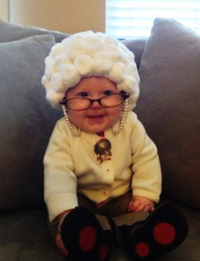 These baby halloween costumes are even more delicious than candy huffpost - Costume halloween bebe ...