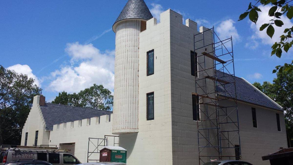 Your Next House Could Be Made Of Styrofoam Huffpost