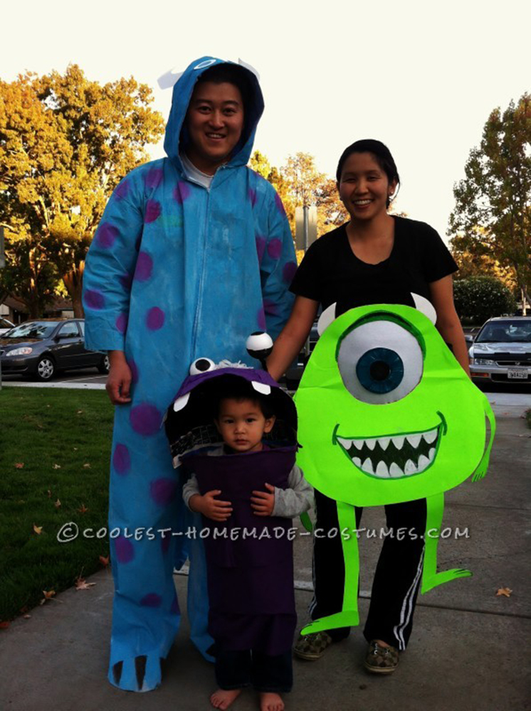via coolest homemade costumes 12 pregnant zombie - Pregnancy Halloween Costume Ideas For Couples