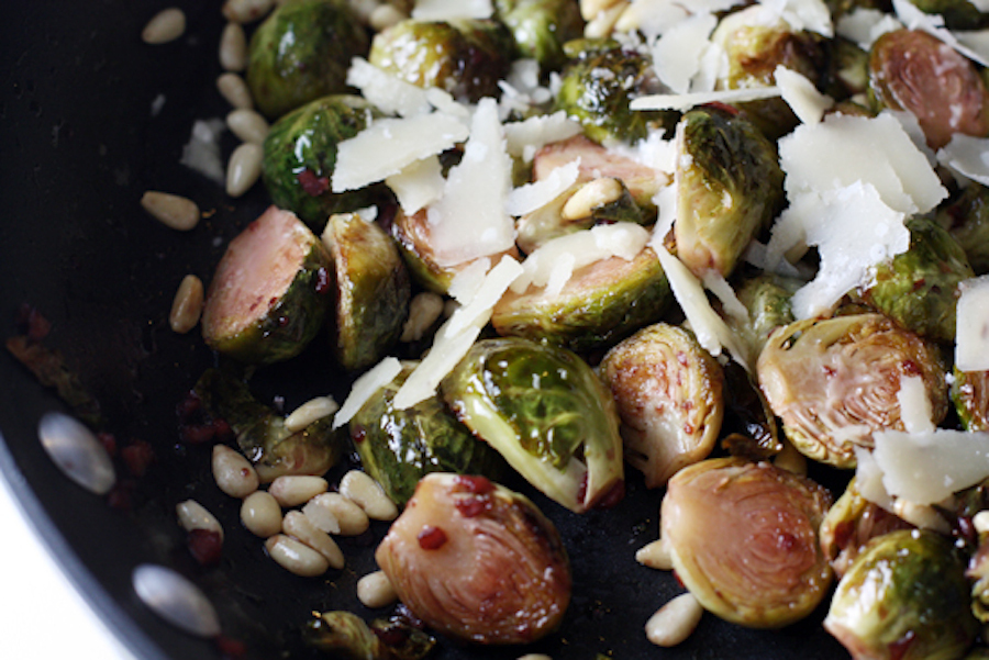 50 Ways To Eat Brussels Sprouts All Day, Every Day | Huffington Post