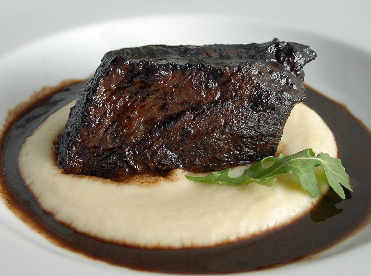 "Get the ""Fusion"" Short Ribs recipe from Oui, Chef via Food52"