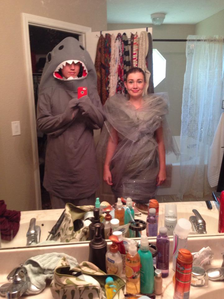 18 Awesome Halloween Costumes For Couples Who Don\u002639;t Totally Suck  HuffPost