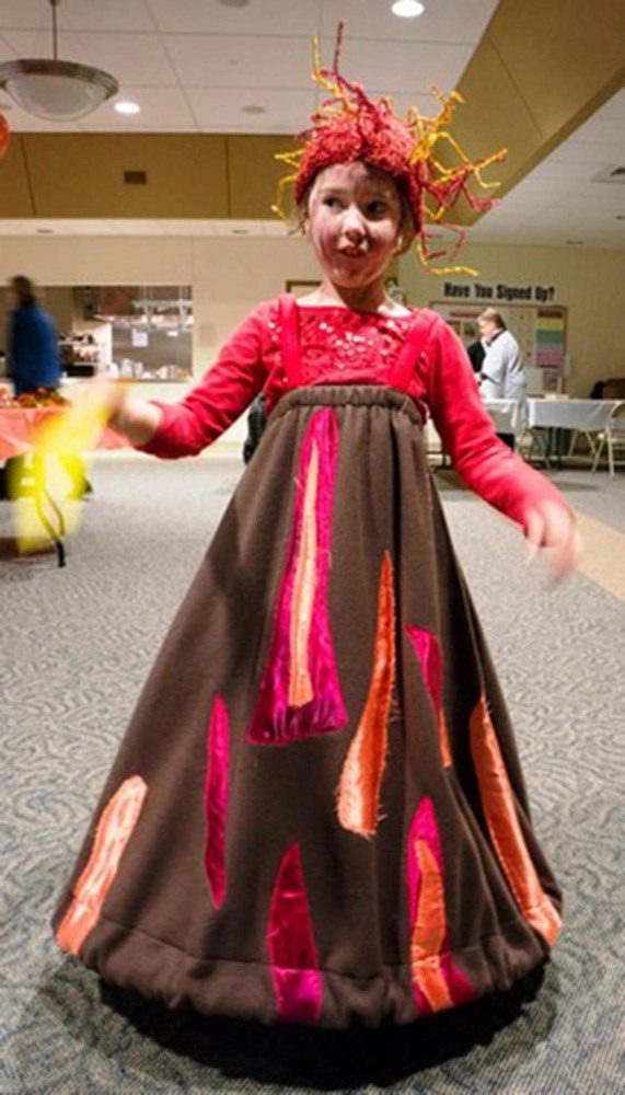 42 fierce halloween costumes for girls