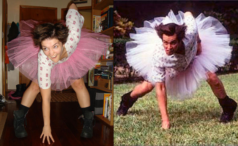 44 nostalgic costumes to turn halloween into flashback friday huffpost - Halloween And Costumes