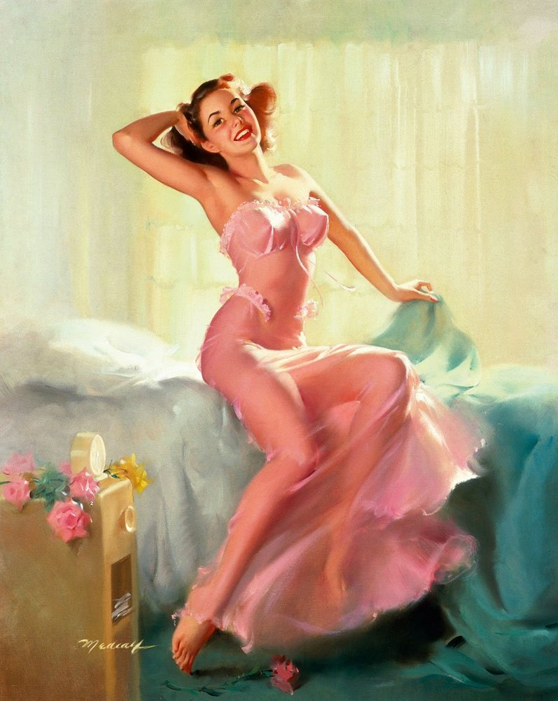 Pin By Dani Daemon On Boys And Girls: The Glamorous History Of Pin-Up, From Kitsch To Commercial