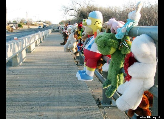Vigil Held As Hailey Dunn's Two Year Disappearance Date Nears Slide_37349_317728_free