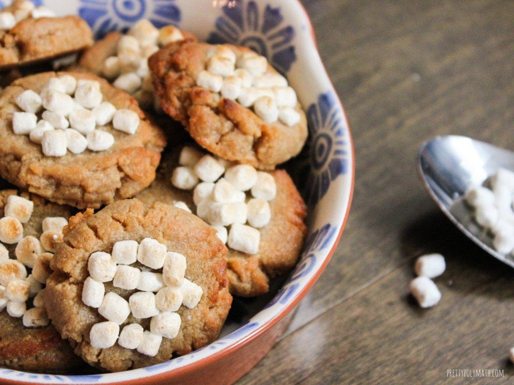 10 fluffernutter cookies gluten free