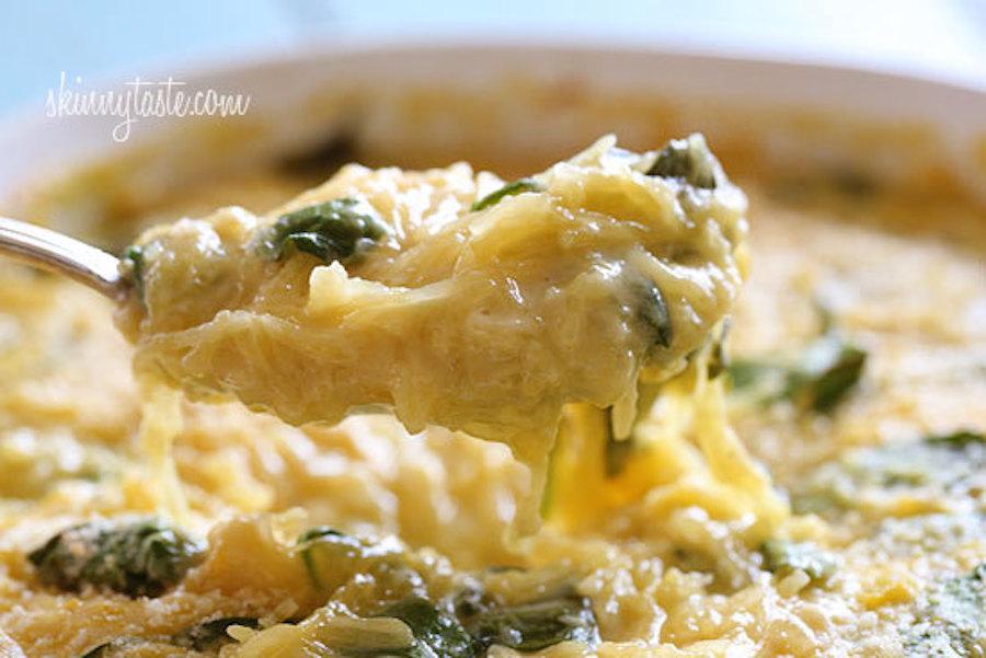 29 Spaghetti Squash Recipes That Prove It Could Be The Greatest Squash ...