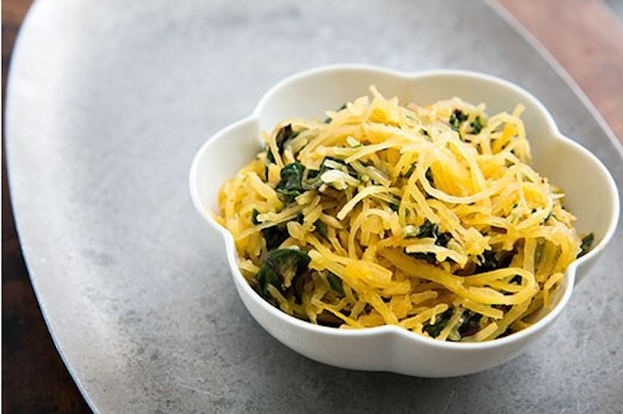 29 Spaghetti Squash Recipes That Prove It Could Be The Greatest Squash ...