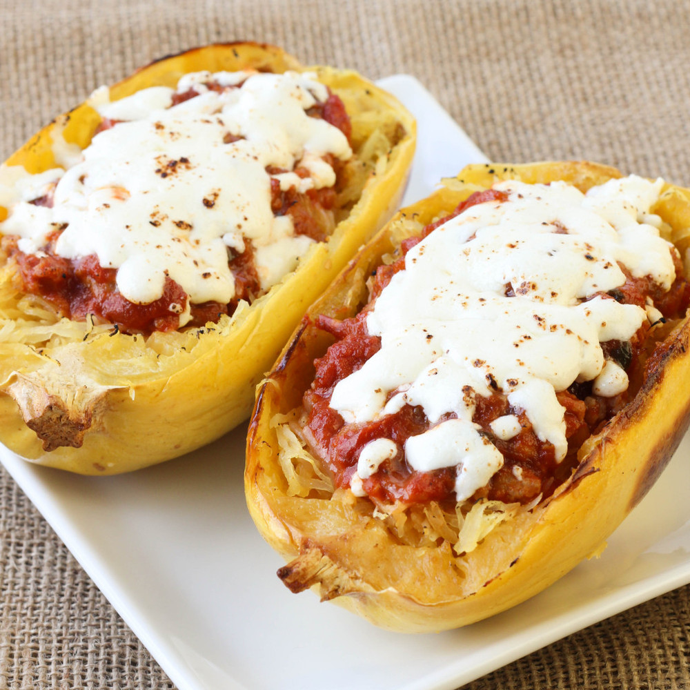 29 Spaghetti Squash Recipes That Prove It Could Be The