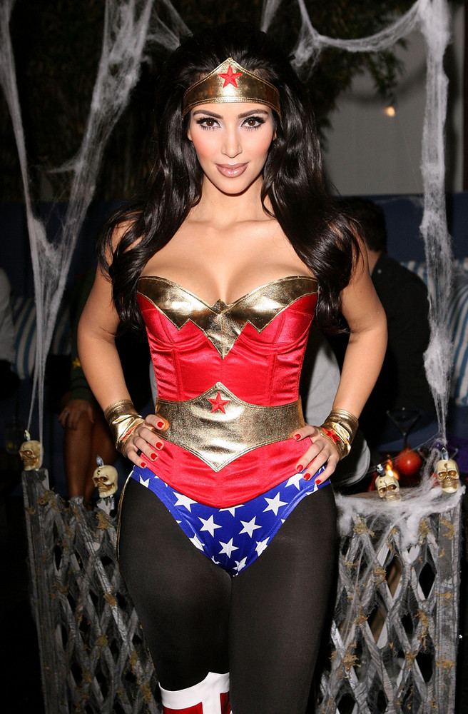 Phrase... kim kardashian halloween costumes opinion