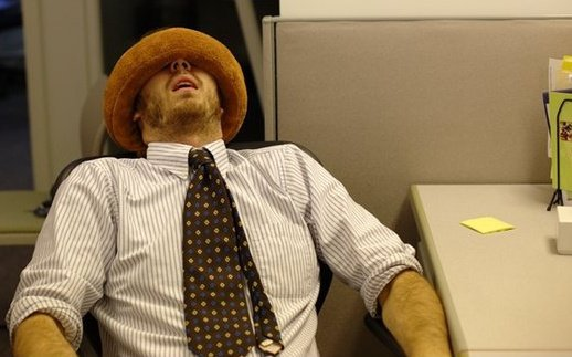 5 Genius Inventions That Make It Possible To Nap Pretty