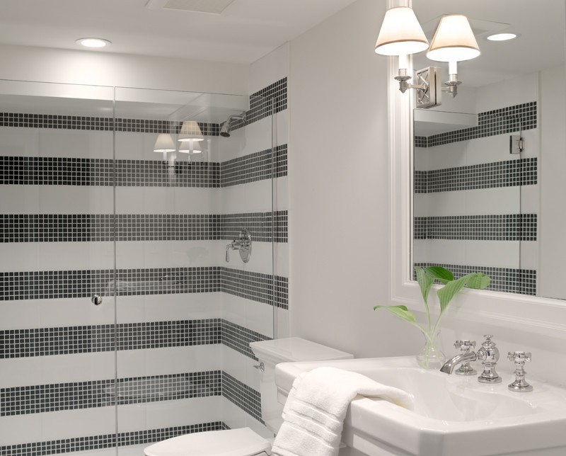 Shower Room Tile Design Ideas: 6 Tiled Rooms That Take Things Beautifully Beyond The