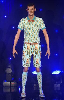 12/10/2014  Stromae entre au Musée Grévin ! Slide_374534_4371238_compressed