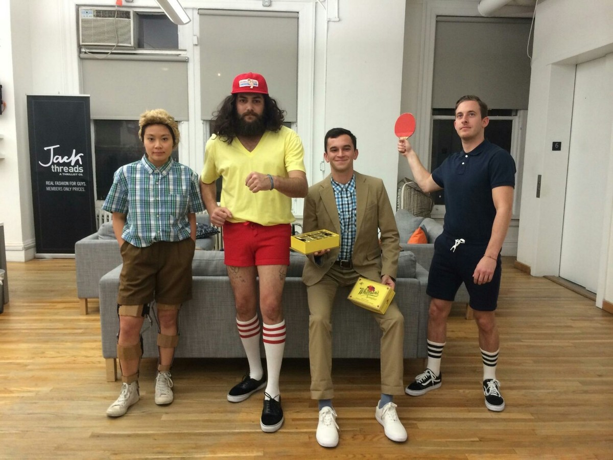 the best halloween costumes of 2014 according to us huffpost - Best Halloween Costumes For The Office
