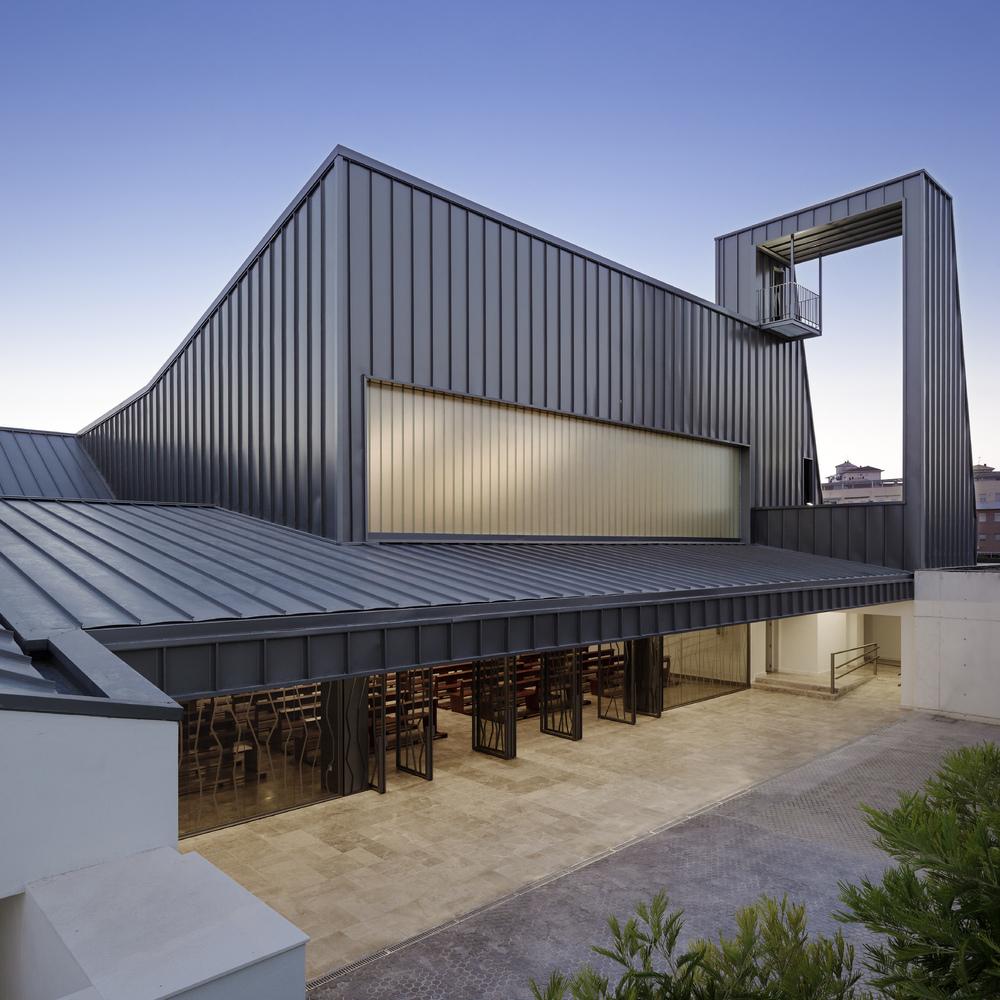 세계 건축 축제(WAF)의 경이로운 건축물 33