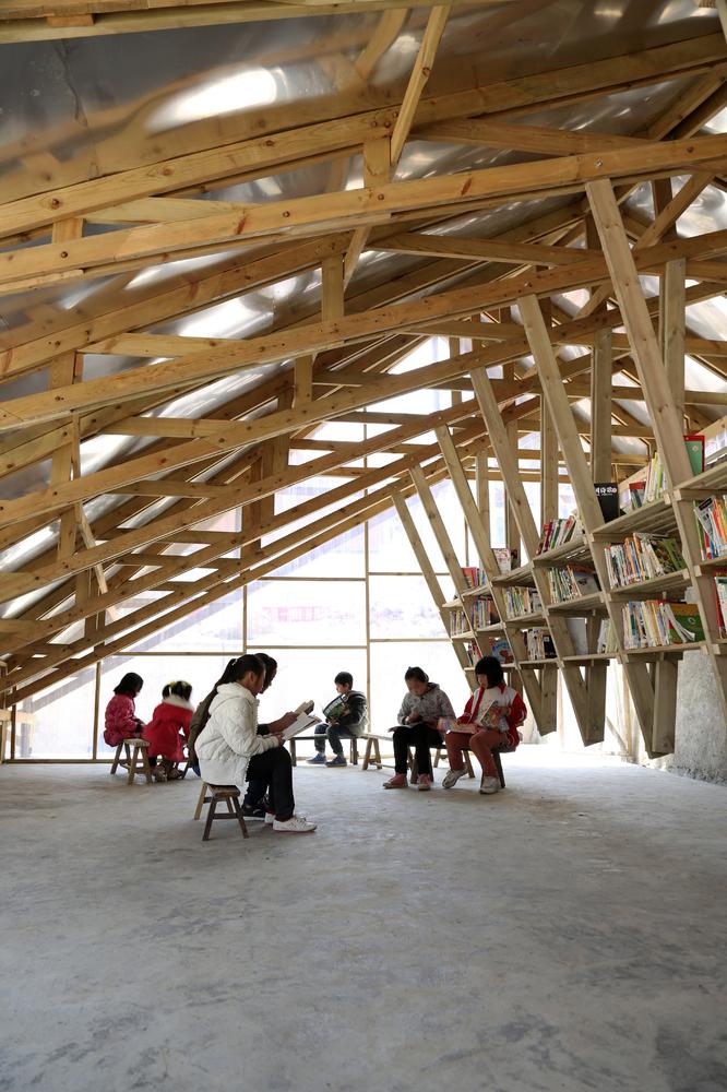 세계 건축 축제 Waf 의 경이로운 건축물 33