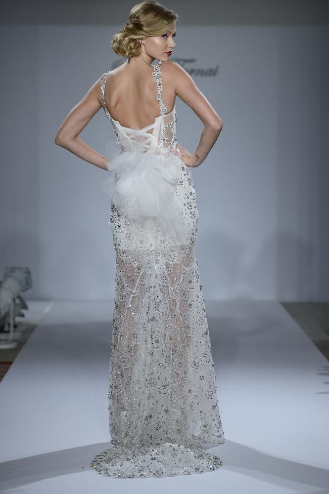 wedding dresses for brides who dare to go bare crazyforus