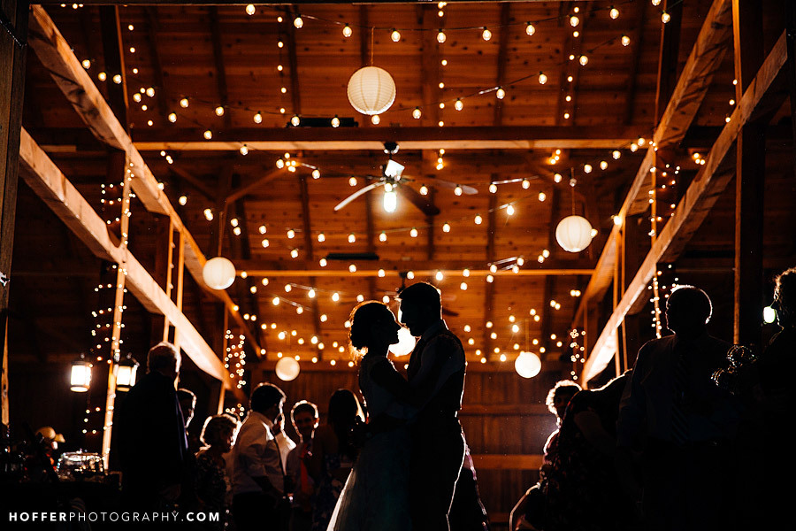 String Lights For Wedding : 19 Wedding Lighting Ideas That Are Nothing Short Of Magical HuffPost
