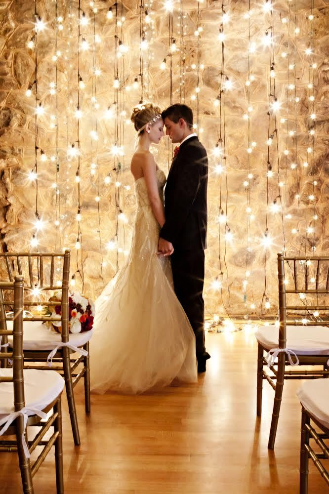 19 wedding lighting ideas that are nothing short of magical
