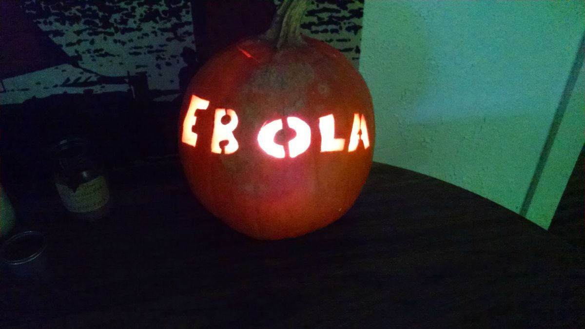 12 Creative, Bonkers And Inappropriate Halloween Pumpkins ...