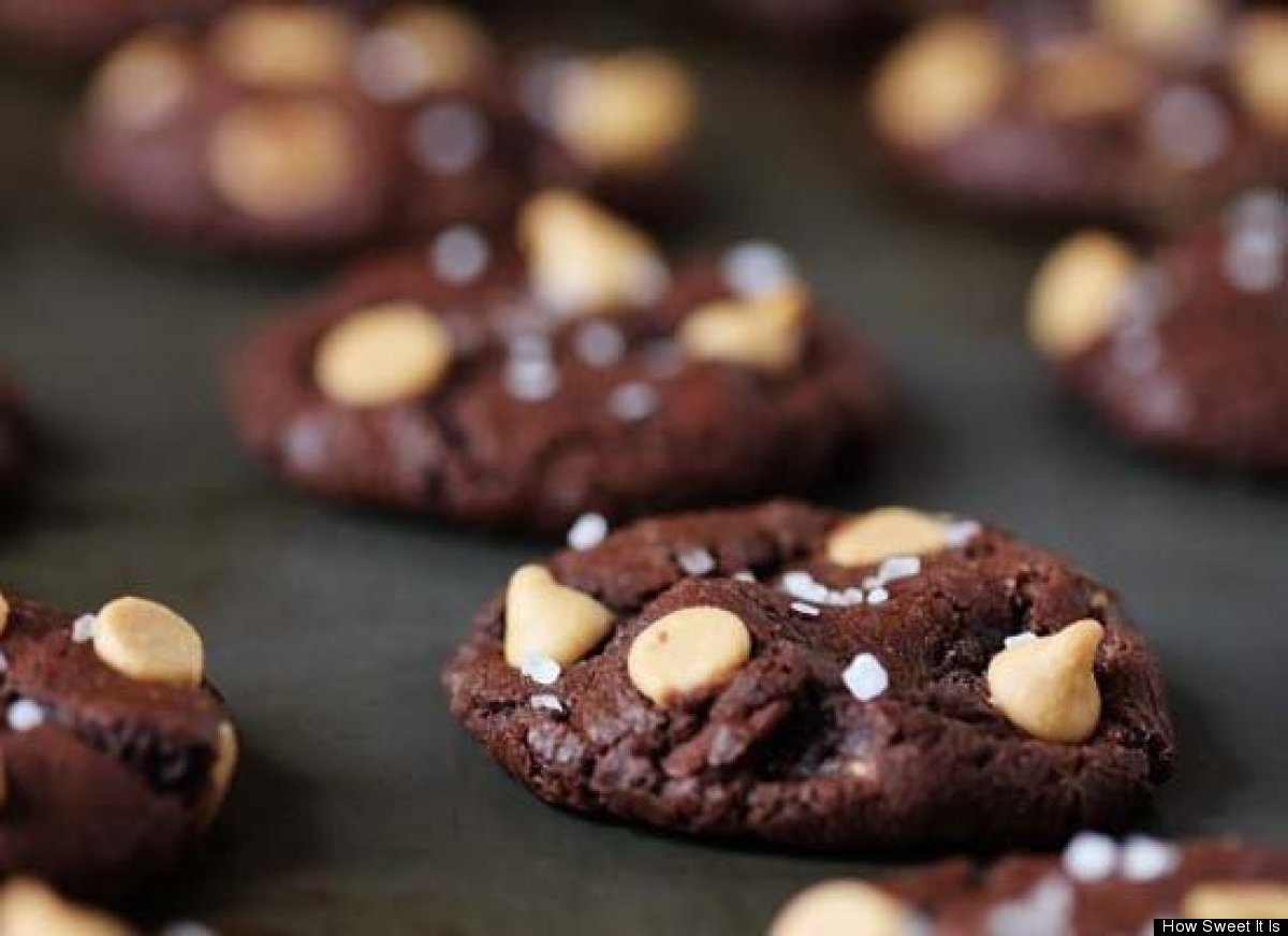 Dark Chocolate Recipes In Honor Of National Chocolate Day | HuffPost