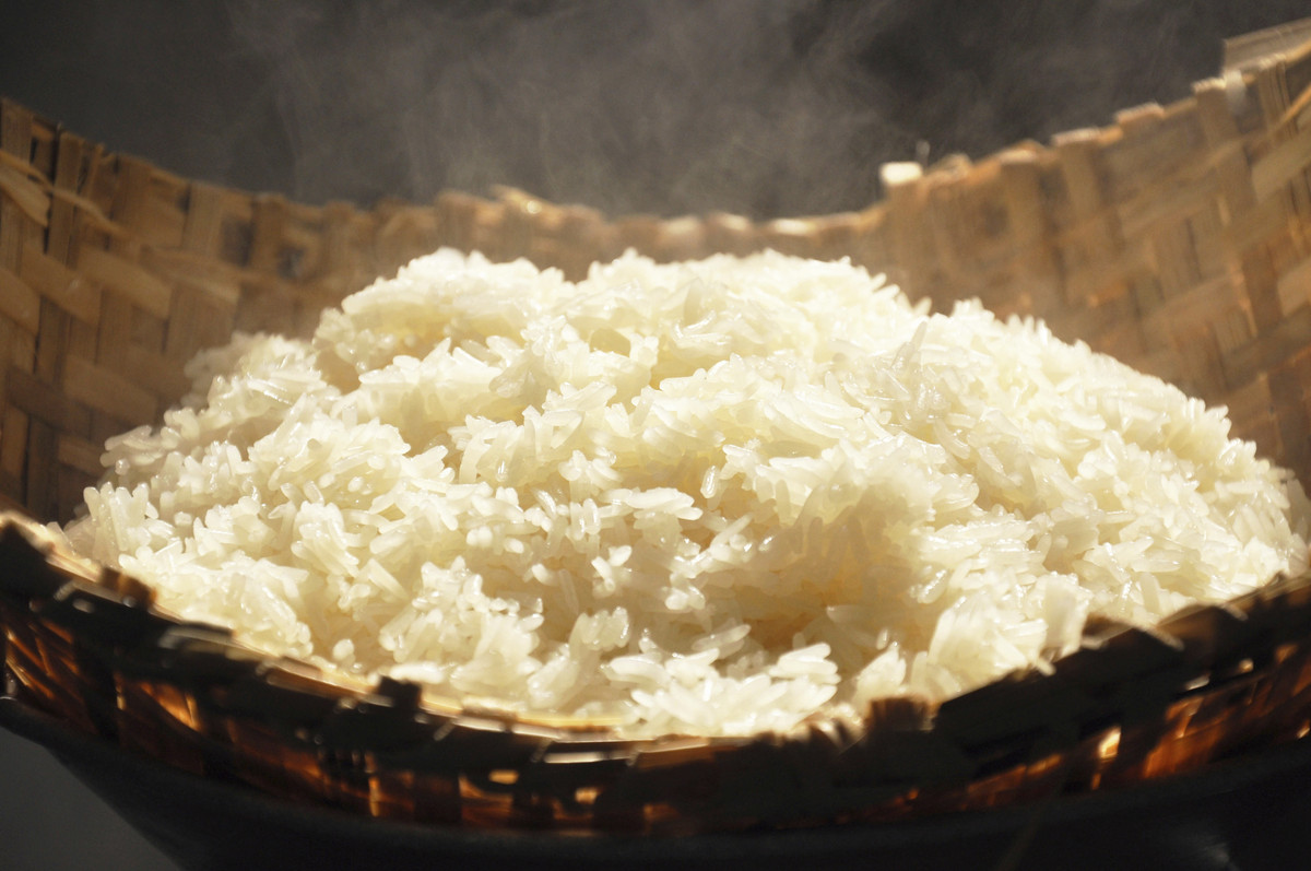 So What Exactly Is Sticky Rice, Anyway? | HuffPost