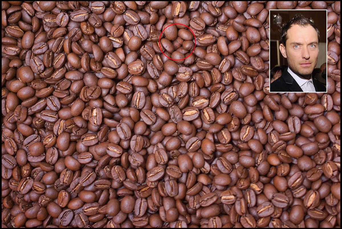 Billy Beans Coffee