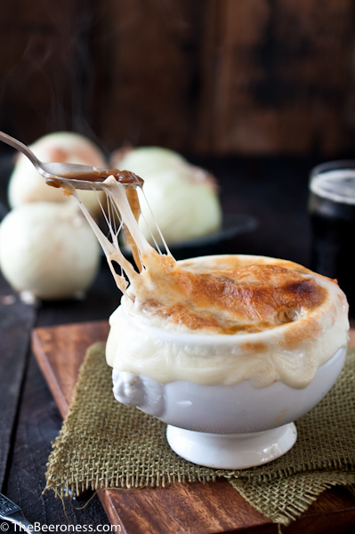 French Onion Soup Recipes That Make Us Actually Excited For Winter