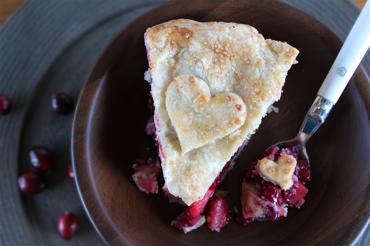Get the Deep Dish Apple Cranberry Pie recipe from Made From Scratch ...