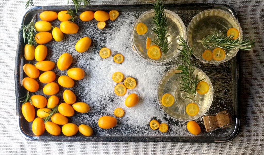 http://www.thetruespoon.com/uncategorized/candied-kumquat-bubbles/