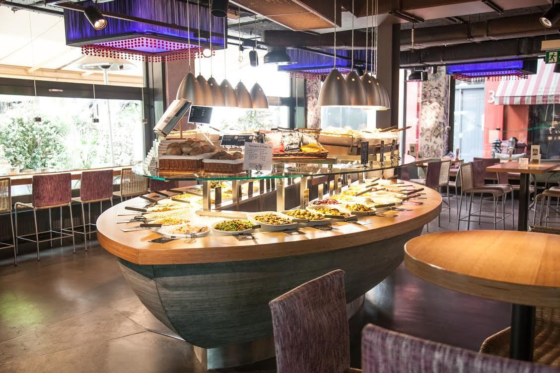 London's Best Vegetarian Restaurants Including Mildreds ...