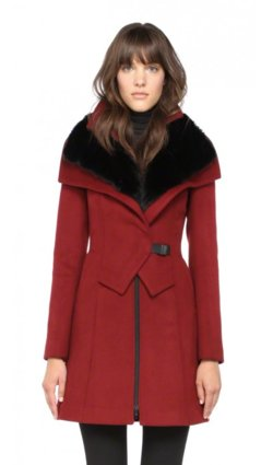 Stylish Canadian-Designed Winter Coats That Will Keep You Warm