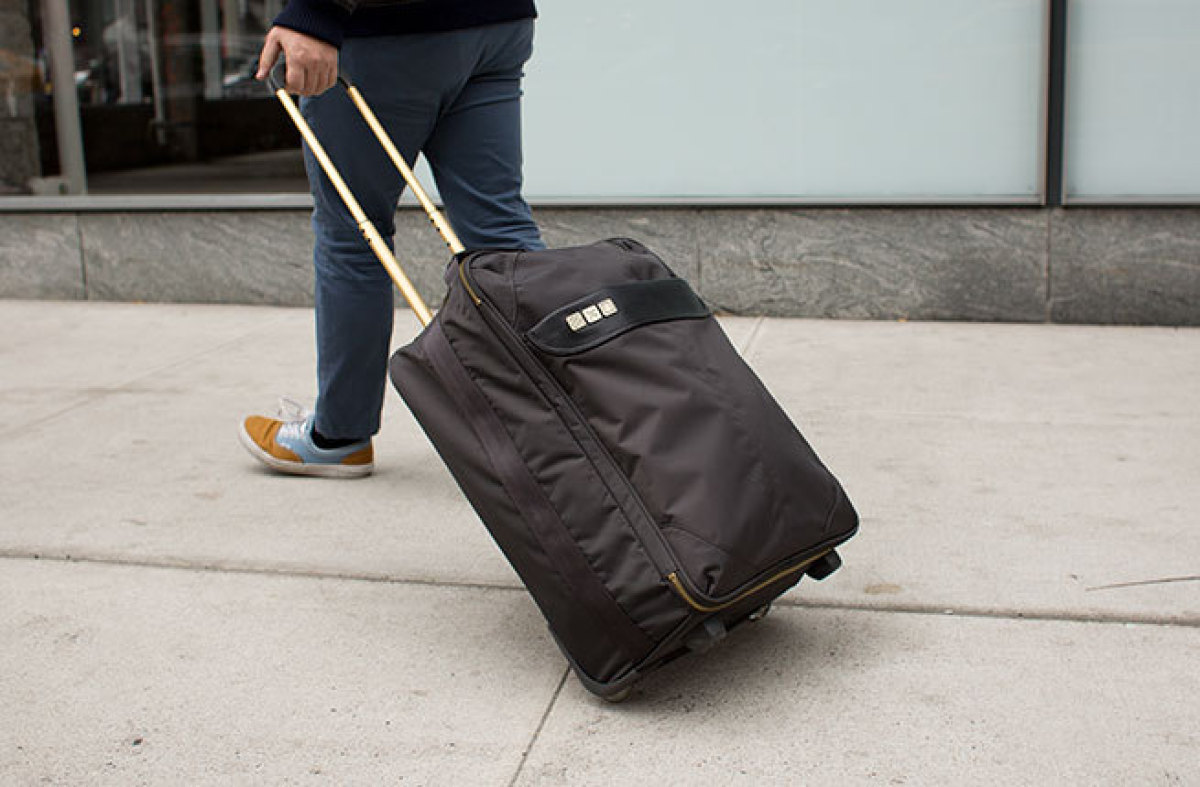 Fodor's Approved: 10 Best Carry-On Bags for 2014 | HuffPost