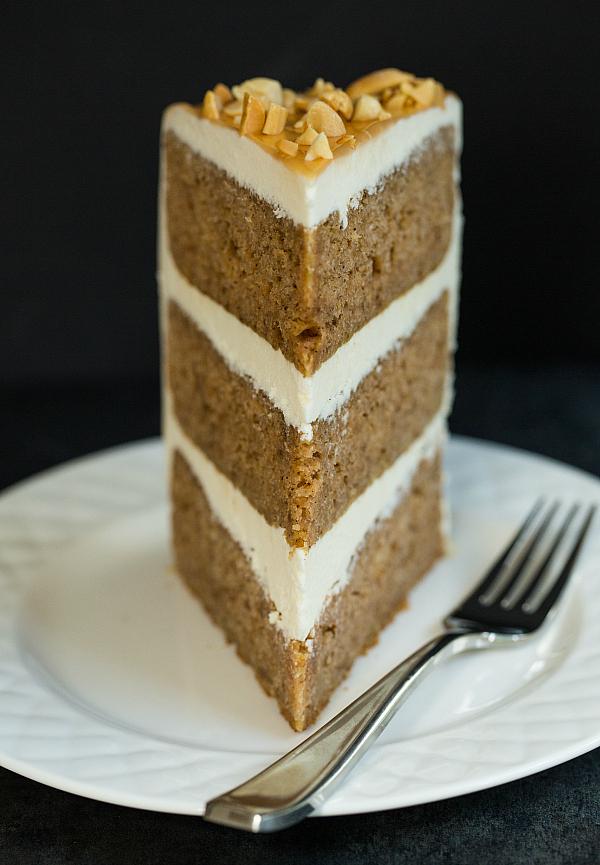Stunning Thanksgiving Dessert Recipes That Aren't Pie | HuffPost