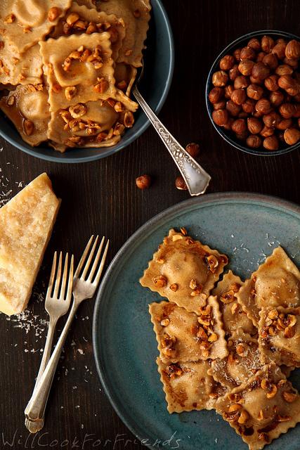 Hazelnut Recipes That Aren't For Dessert | HuffPost