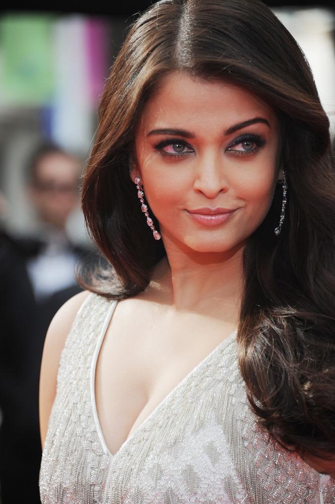 All The Times Aishwarya Rai's Eyes Mesmerized Us (PHOTOS)