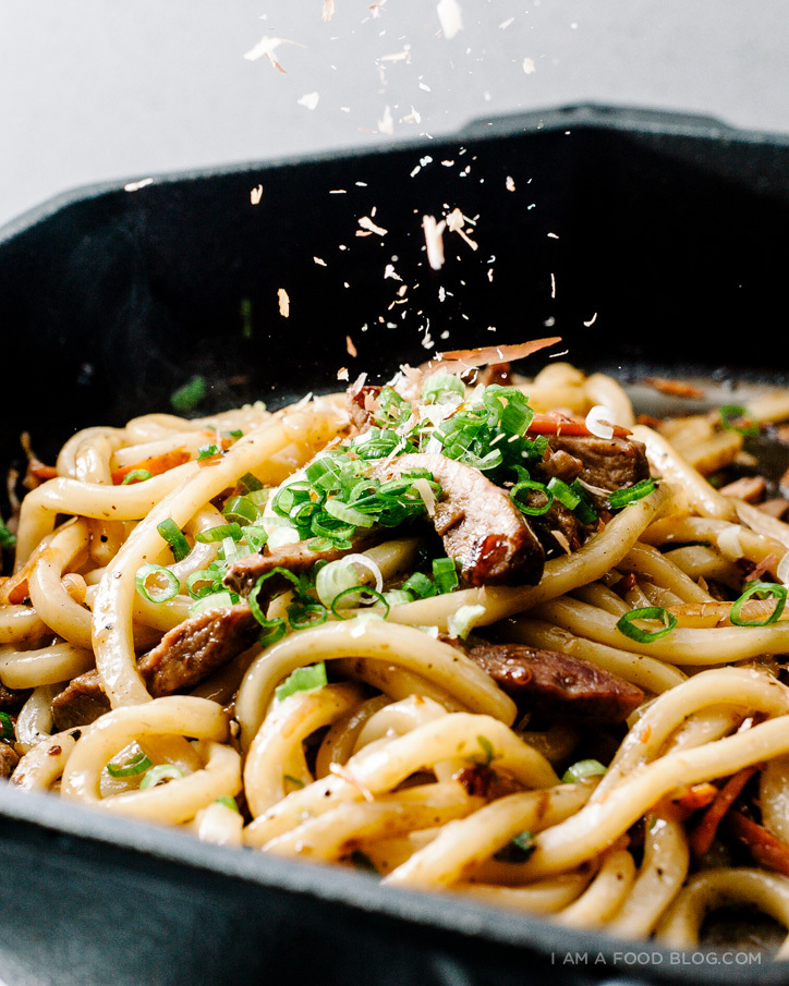 Udon Recipes: The Japanese Noodle That'll Make You Feel ...