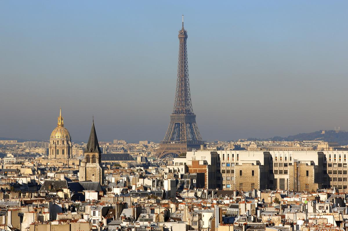Le 10 citt migliori del mondo per gli studenti vince for Le migliori citta del mondo