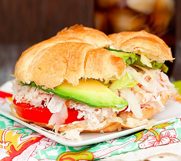 Leftover Turkey Sandwich Recipes That Thanksgiving Dreams