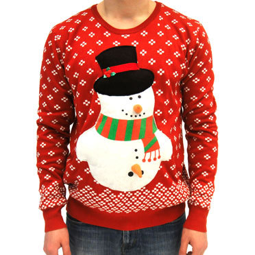17 Naughty Christmas Sweaters That Will Ruin The Holidays