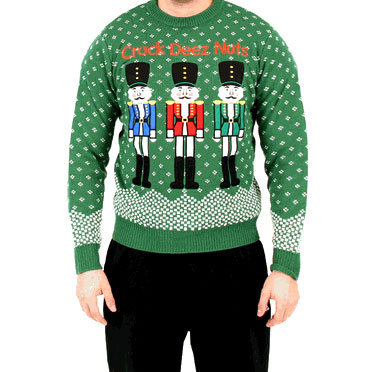 Naughty christmas sweaters for sale