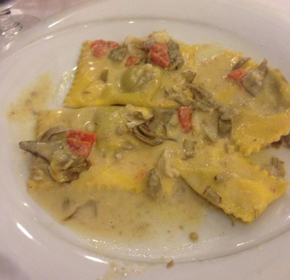 Ennio in cucina 2014 for Cucina giudaico romanesca