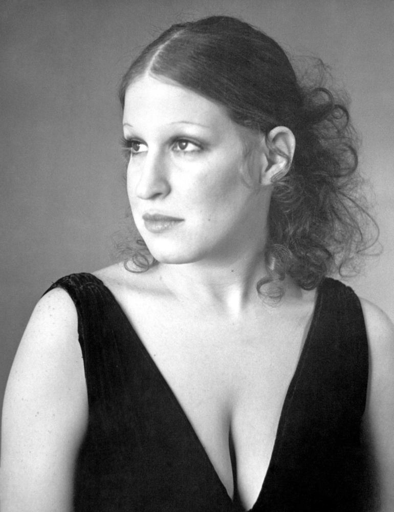 Bette Midler S Most Memorable Hairstyles Photos