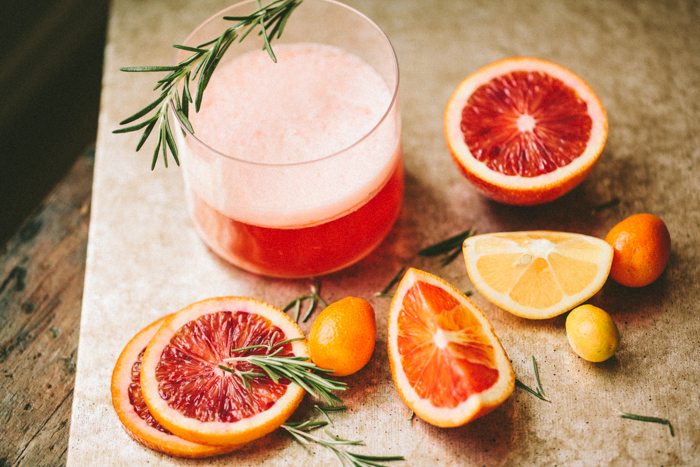 Get the Blood Orange Negroni With Rosemary recipe from FamilyStyle ...