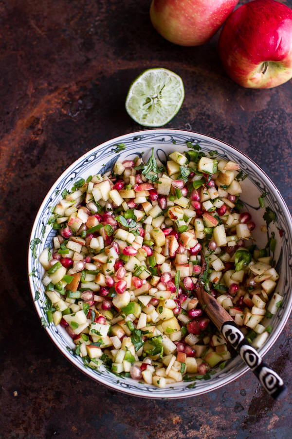 The Pomegranate Recipes You Want And Need Before Their Season Ends ...