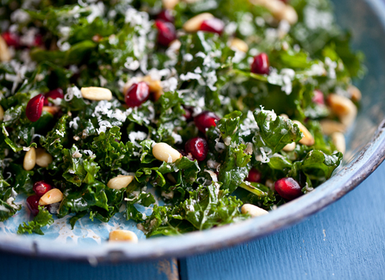 The Pomegranate Recipes You Want And Need Before Their Season Ends