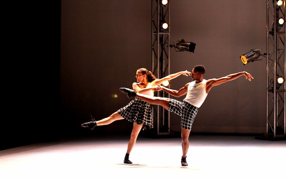 Benjamin Millepied And Philip Glass Pay Tribute To One Of ...